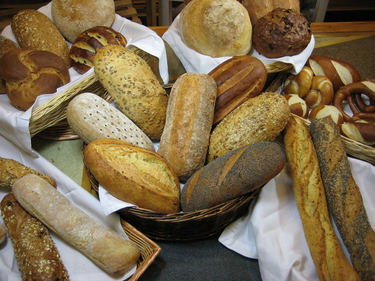 Backerhaus Veit Ltd Breads